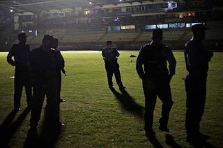 Son dakika: Katliam gibi maçta 3 ölü, 12 yaralı