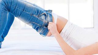 Dar pantolon hamilelerde enfeksiyon riskini artırıyor