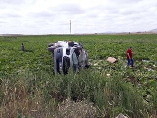 Nevşehirde korkunç kaza Ölü sayısı 7ye yükseldi