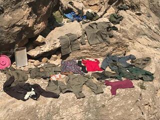 3 ilde PKKya karşı Kıran Operasyonu