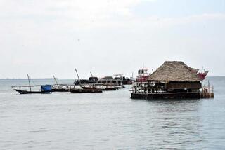 Afrikanın cennet köşesi Zanzibar