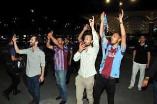 Sturridge İstanbulda