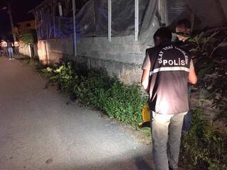 Polisler her yerde onları arıyor Bırakıp kaçtılar