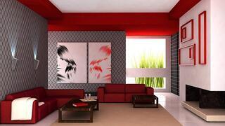 Mutlu bir ev için en iyi renkler