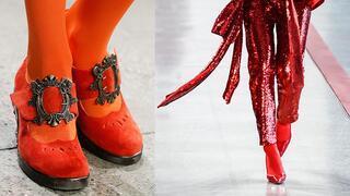 Bu sonbahar sezonuna damga vuracak 10 ayakkabı trendi