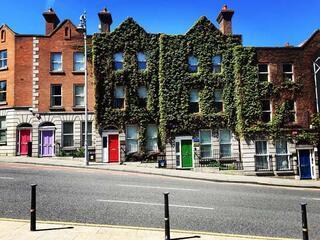 Ada başkenti Dublin