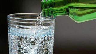 Maden suyunun cilde faydaları