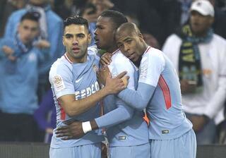 'Monaco, Falcao'dan intikam alıyor'