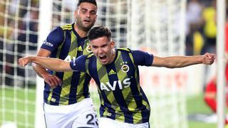 Fenerbahçede gözler Ferdi Kadıoğlunda