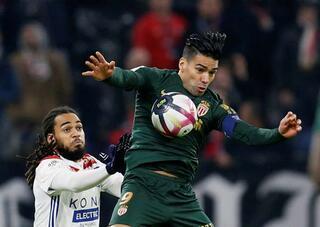 Galatasaray taraftarından Falcao tepkisi
