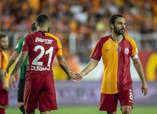 Galatasarayın forma sponsoru belli oldu