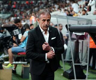 Beşiktaşta Quaresmanın görüntüsü dikkat çekti