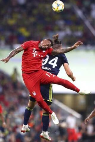 Fenerbahçe 20 milyon euroluk dünya yıldızını kiralayacak