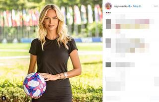 Victoria Lopyrevadan Galatasaray sürprizi