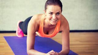Plank egzersizinin 5 önemli faydası