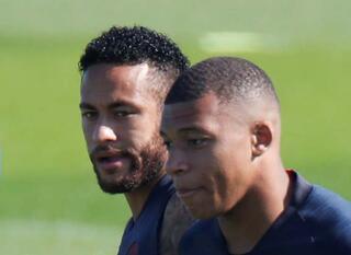 PSGli Neymar, Barcelonaya Anlaşma sağlandı...