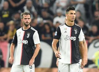 Juventus, Napoliyi 90+2de yıktı Eljif Elmas ve Merih Demiral...