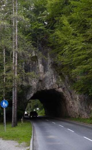 Slovenya doğasıyla büyülüyor