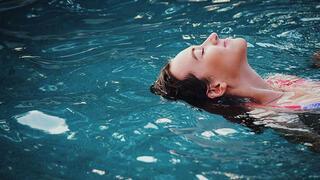 Yüzmenin şaşırtıcı 5 faydası