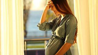 Hamilelikte yaşanan stres çocuğun kişiliğini bozuyor