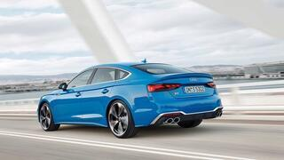 2020 model Audi A5 serisi tanıtıldı