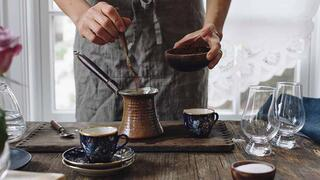 Türk kahvesi yapmanın püf noktaları