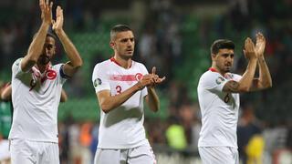 Spor yazarları Moldova - Türkiye maçını değerlendirdi