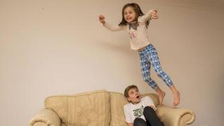 Hiperaktivite kaç yaşından sonra anlaşılır