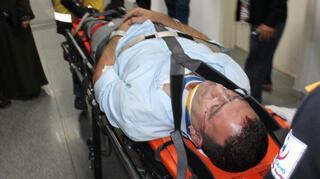 Mersin Büyükşehir Belediye Başkanı Seçerin konvoyunda kaza: 3 yaralı