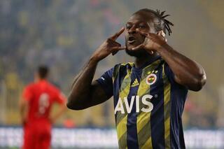 Fenerbahçede sezon sonu yolcu İngilizler duyurdu...
