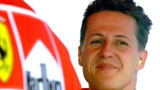 Schumacherden müjdeli haber