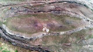 5 bin yıllık efsanenin izini sürdüler
