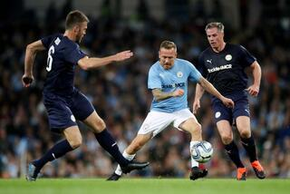 Vincent Kompany son maçına çıkamadı Manchester United detayı...