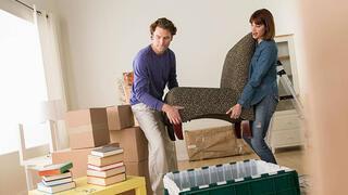 Yeni bir eve doğru: Taşınırken ev nasıl toplanır
