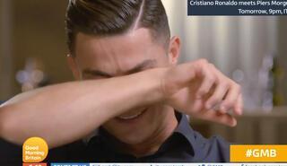 Gözyaşlarına boğuldu O videoyu izleyince...