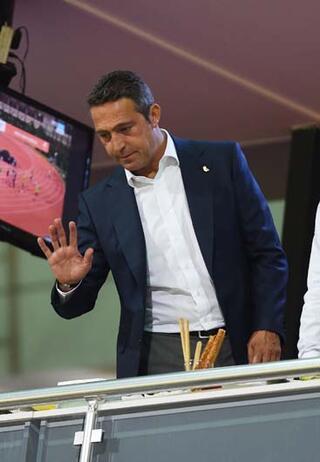 Fenerbahçede ilk Volkan Demirel ve Ozan Tufan...