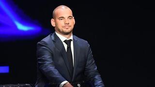 Sneijder, Yolante için aldığı evi satışa çıkardı