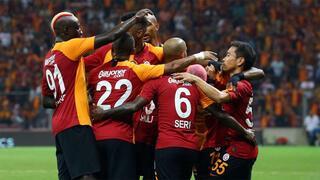 Galatasarayın Diagne sıkıntısı