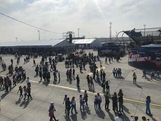 TEKNOFEST İstanbul başladı