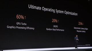 Huawei Mate 30 Pro tanıtıldı İşte fiyatı ve tüm teknik özellikleri