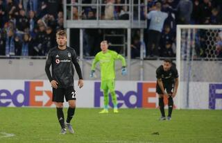 Slovan Bratislava-Beşiktaş maçının yazar görüşleri