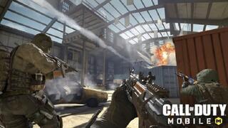 Call of Duty Mobilein çıkış tarihi belli oldu