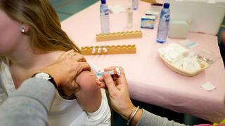 HPV aşısı ulusal aşı takvimine girebilir