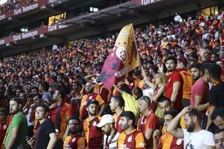 Galatasarayda kombineler tükendi Sezon sonu büyük plan...