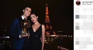 Ronaldodan bomba itiraf Georgina ile olan seks hayatımız...
