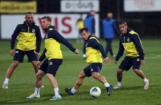 Fenerbahçede Emre Belözoğlu gelişmesi