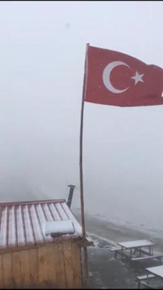 Burası Türkiye Fotoğraflar az önce geldi...