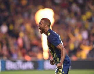 Fenerbahçede Ramiden büyük hata