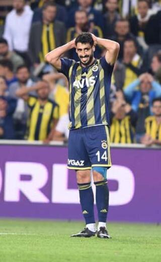 F.Bahçe-Ankaragücü maçının ardından spor yazarlarının görüşleri...