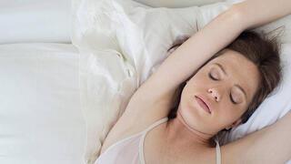 İşte iyi uykunun sırrı: Aç uyumayın, yatmadan önce duş almayın